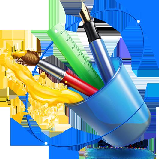 Website Logo Design Services Los Angeles