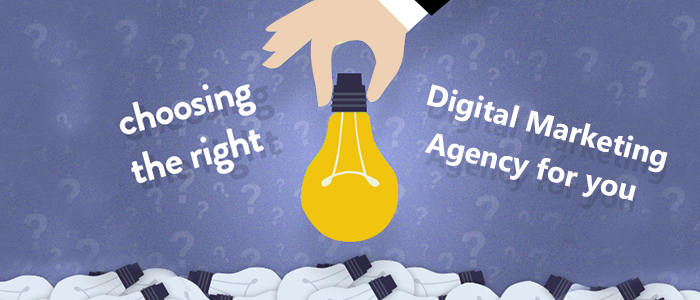 Digital Marketing Agency<