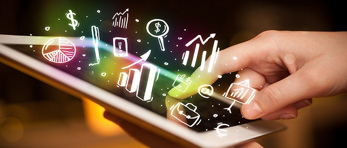 digital marketing services<