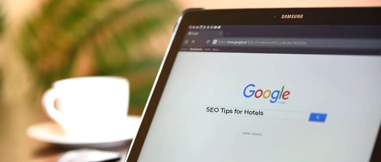SEO Tips for Hotels