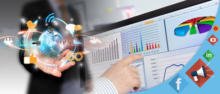Digital Marketing for Finance Industry