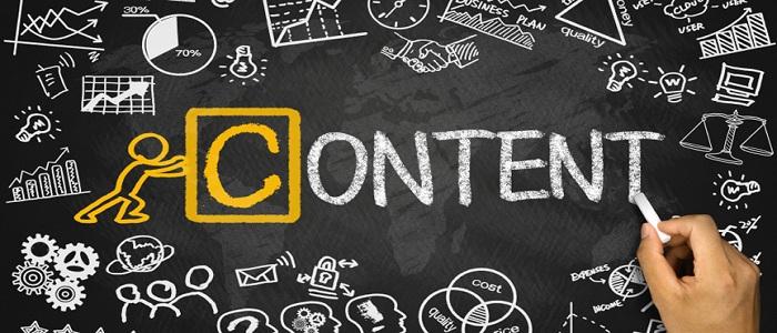 Digital Marketing Content<