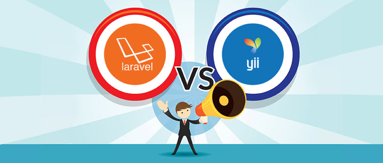 Laravel vs. Yii – Introduction, Difference, and Comparison<