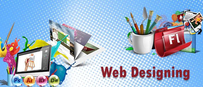 web design services <