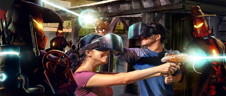 Future of Gaming: 3 Powerful Virtual Reality Platforms for Game Development<