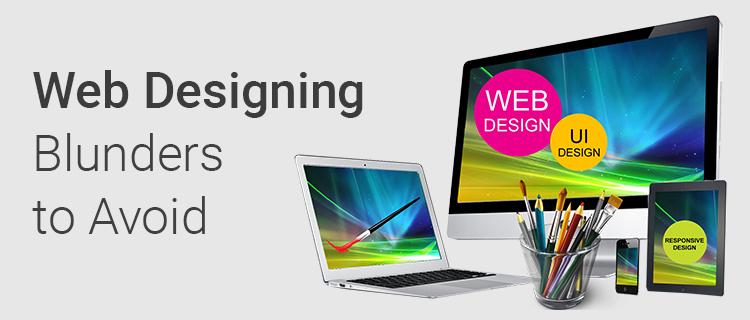 Web Design Services in California<