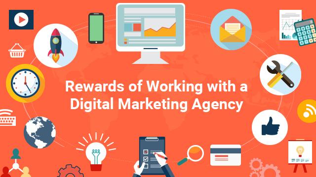 Digital Marketing Agency<