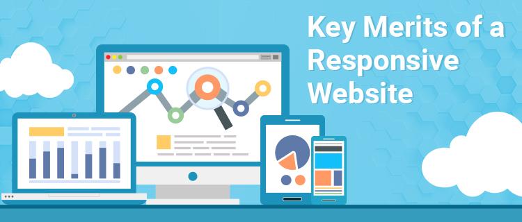 Responsive Website Design & Development Services<