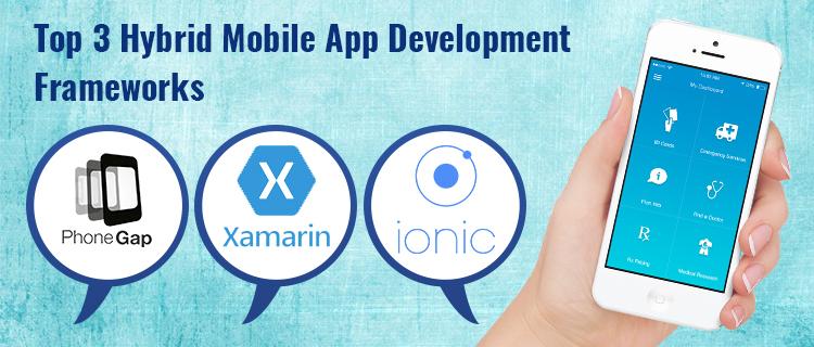 Mobile App Development Services in California<