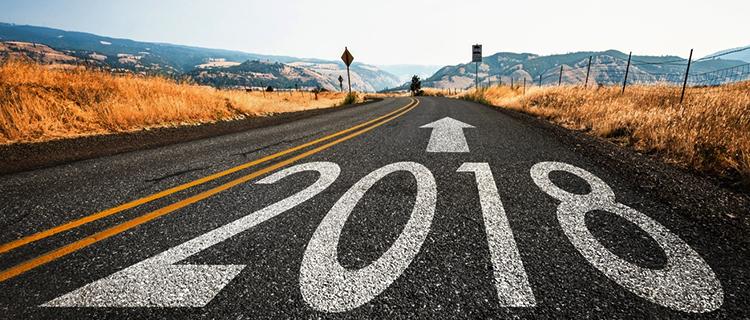 Social Media Marketing in 2018<