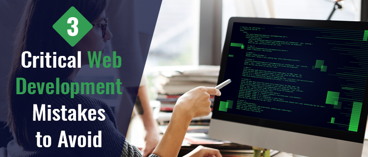 Website Development Services in California