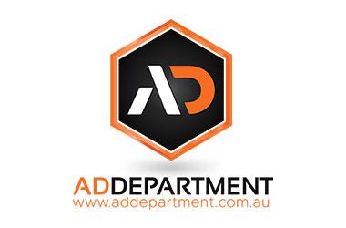 Addepartment