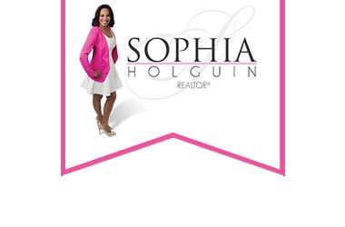 Sophia realtor