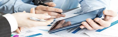 Finance Practice grow online