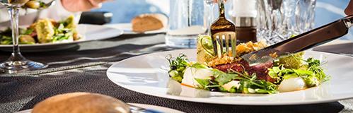 Restaurants Practice grow online