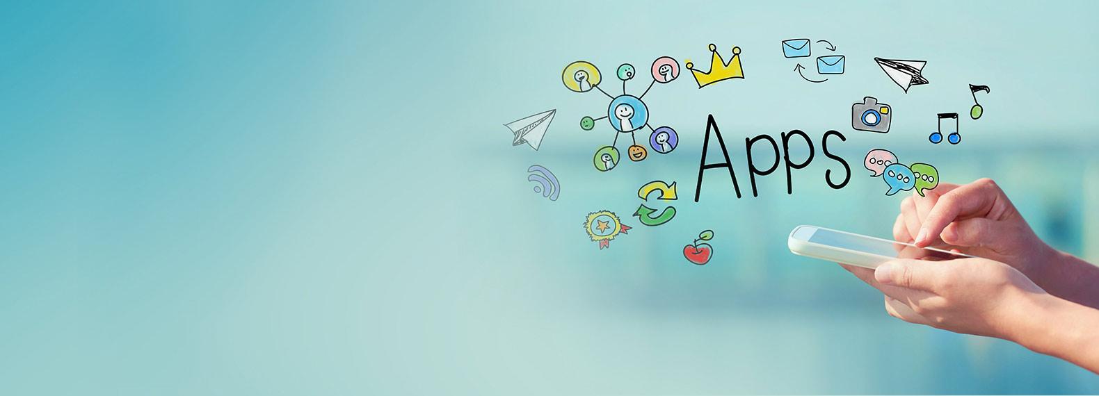 App Development Company California