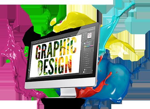 Graphic Design Company San Diego